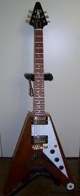 005-Gibson Flying V #9 0866
