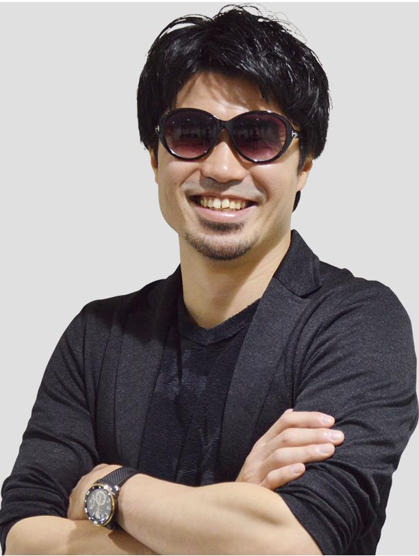 ジュン氏写真