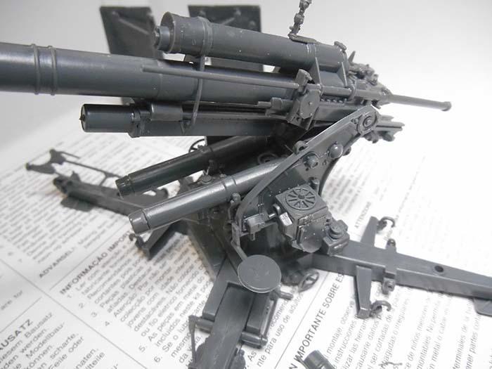 88mm砲身2