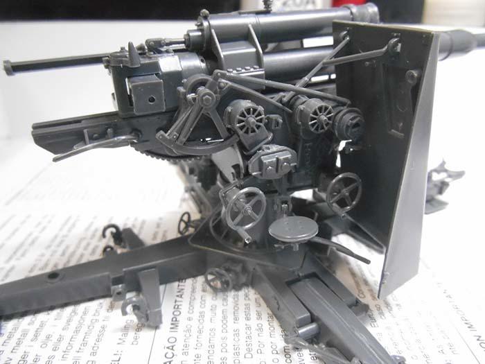 88mm装甲2