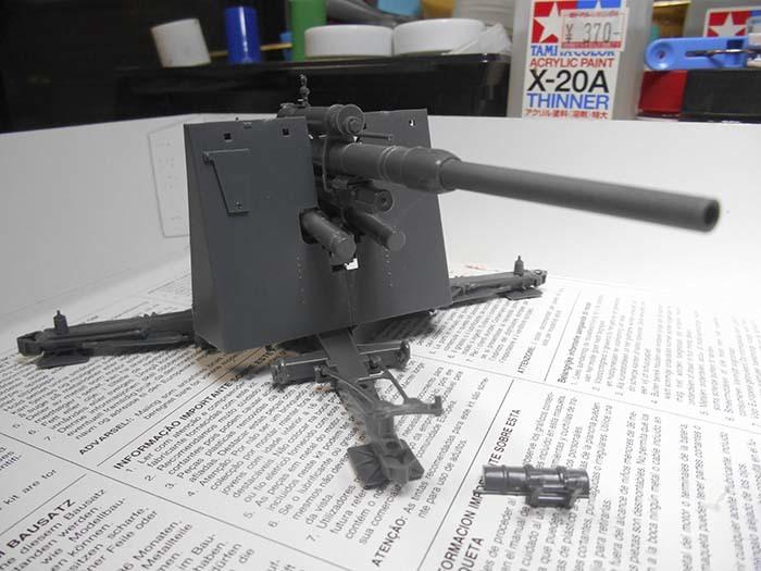 88mm装甲3