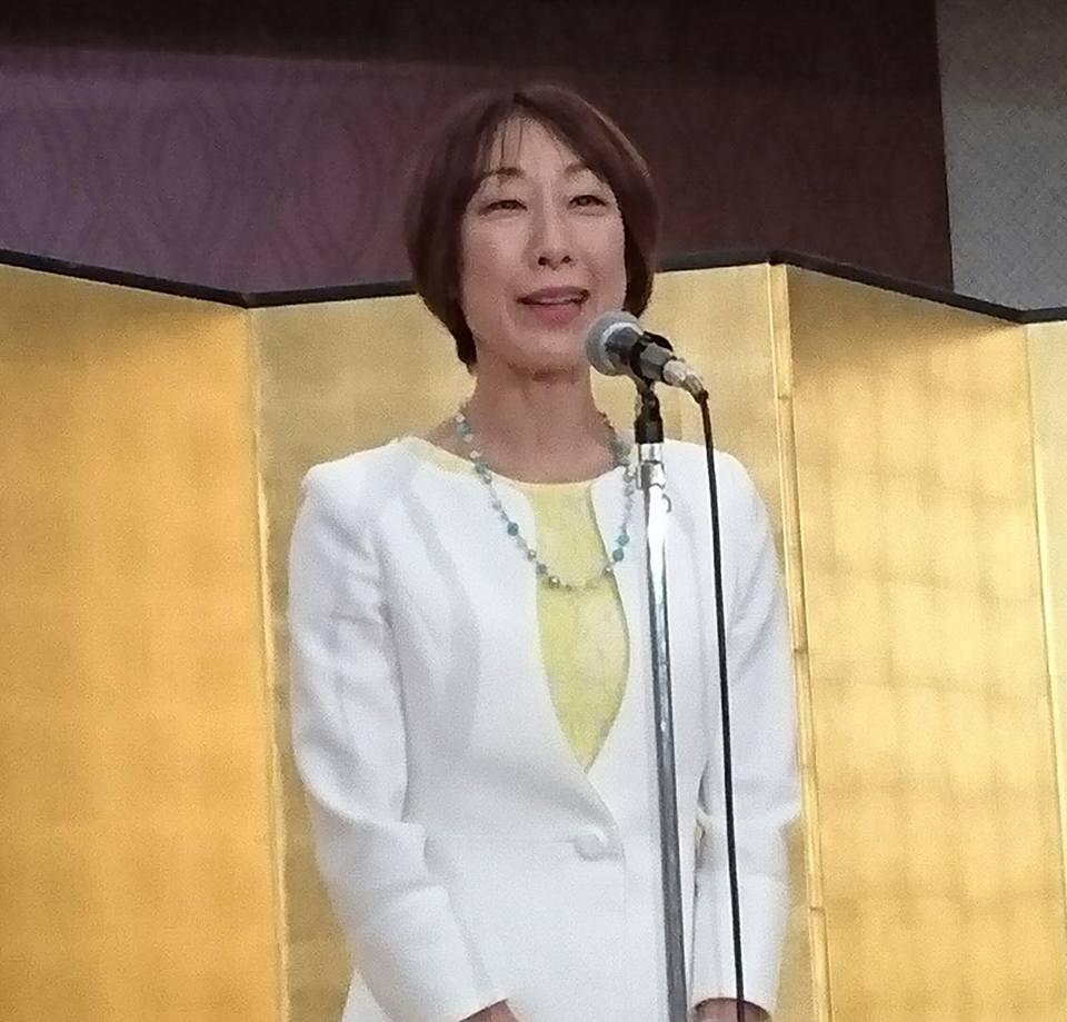 【池田ちかこ総合選対解散式】-2