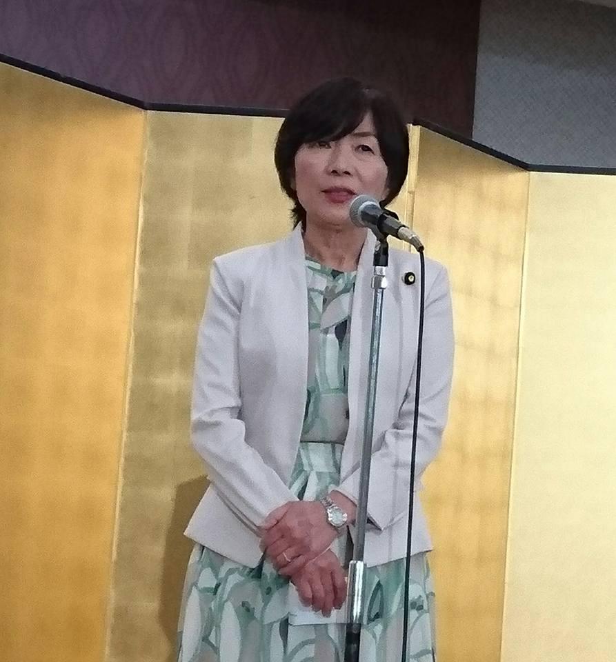 【池田ちかこ総合選対解散式】-3