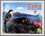 キューバ・グランマ国立公園(2003)