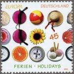 ドイツ・夏休み(2003)