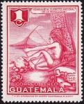 グアテマラ・革命軍を讃える(1954)