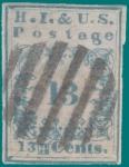 ハワイ・宣教師(13セント)