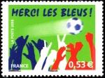 フランス・サッカー代表(2006)