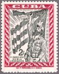 キューバ・革命成就(1959)