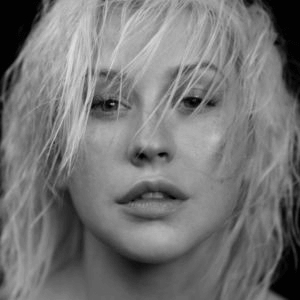 ChristinaAguilera Liberation
