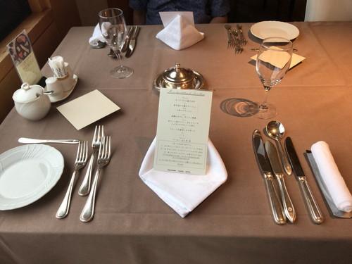 フルーツパーク富士屋ホテル(食事と感想)