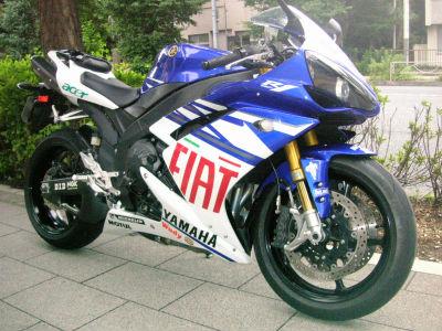 YZF-R1 FIAT