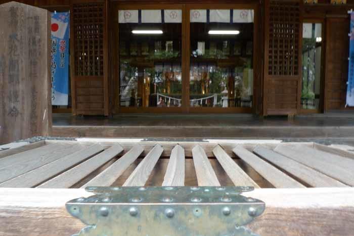 甲斐國一宮 浅間神社  6
