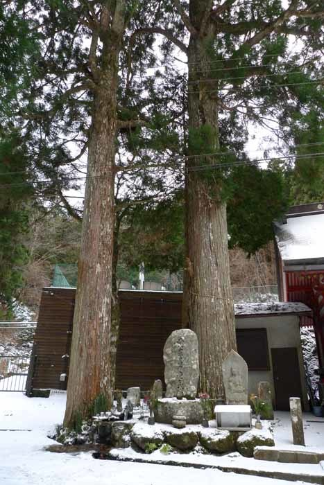 奈良の神社、仏閣   大峰山龍泉寺  131