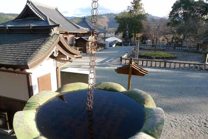 奈良の神社、仏閣   金峯山寺  143