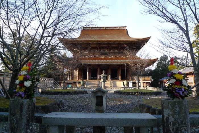 奈良の神社、仏閣   金峯山寺  137