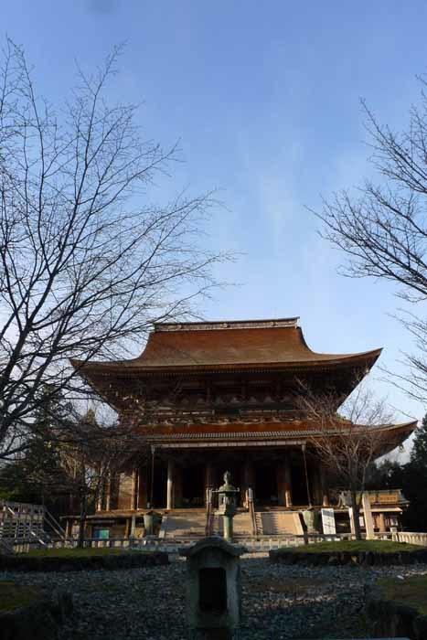 奈良の神社、仏閣   金峯山寺  136