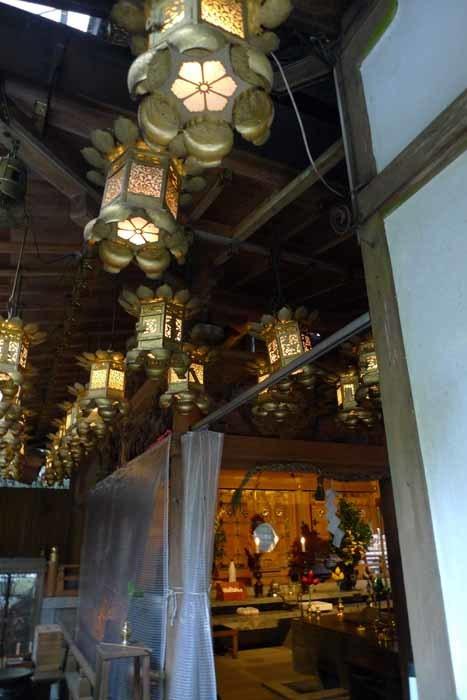 奈良の神社、仏閣   脳天大神  148