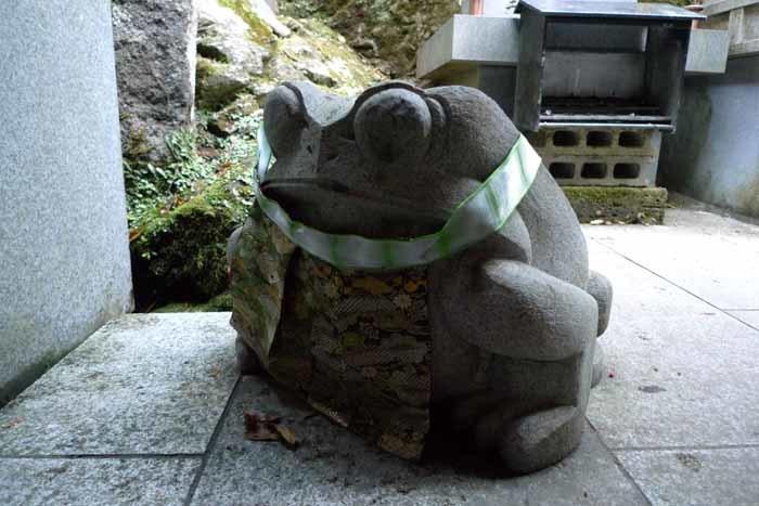 奈良の神社、仏閣   脳天大神  151