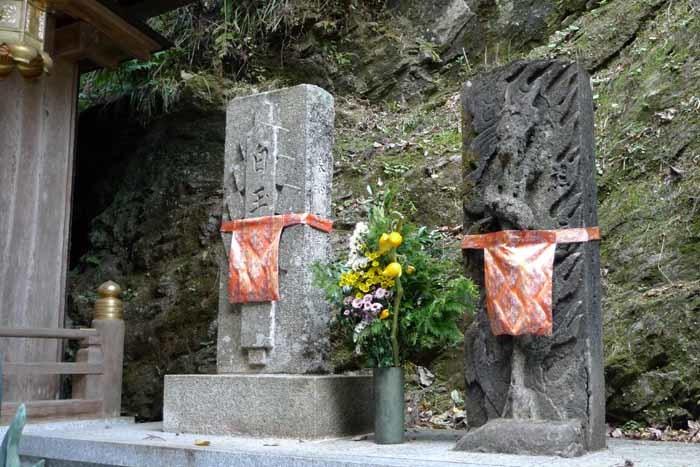 奈良の神社、仏閣   脳天大神  153