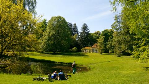 Hohenheim5月散歩4