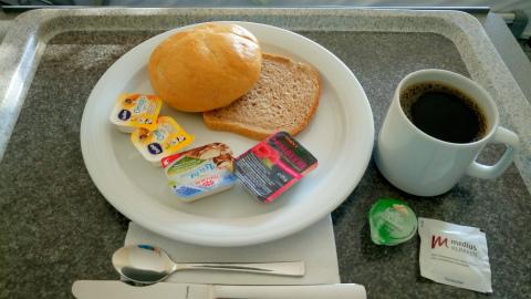 7月18日(水)朝食