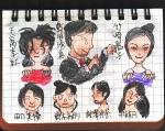 選抜学生によるピアノコンサート2018