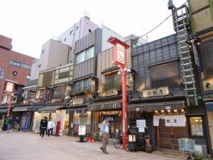 東京浅草伝法院通り 2 (2)a