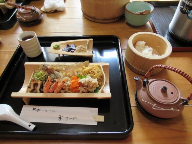 10月07日 竹原の郷土料理