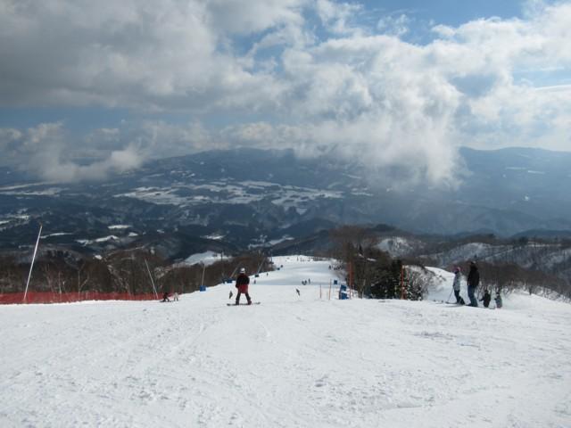 12月23日 年末年始北海道へのリハビリ