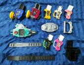 エグゼイド玩具05