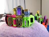 エグゼイド玩具07