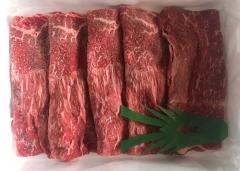マクニカ富士からのお肉
