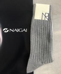 ナイガイからの靴下