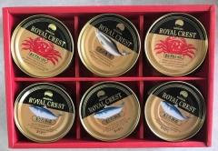 マルハニチロからの缶詰セット