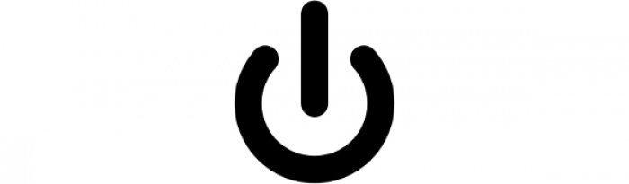 電源スタンバイ(IEC5009)