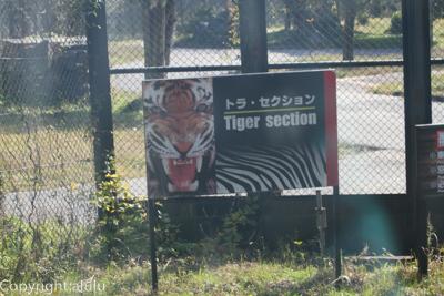 姫路セントラルパーク トラ