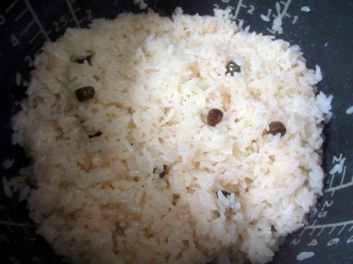 ツタンカーメン豆
